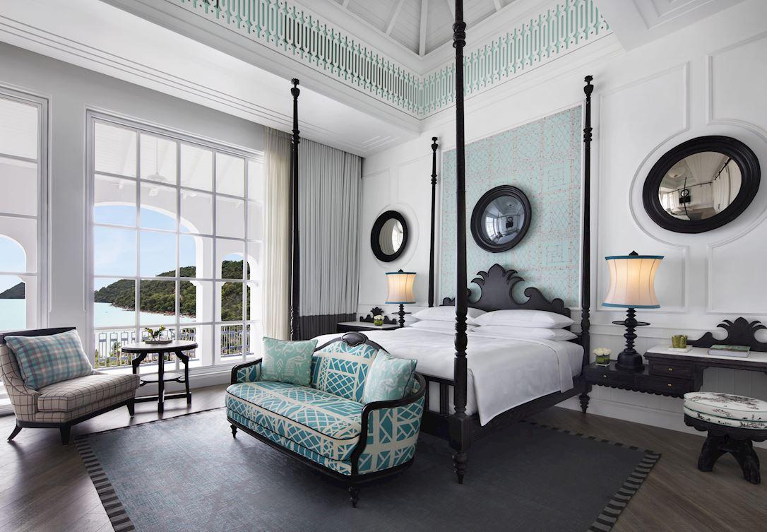 Turquoise Suite